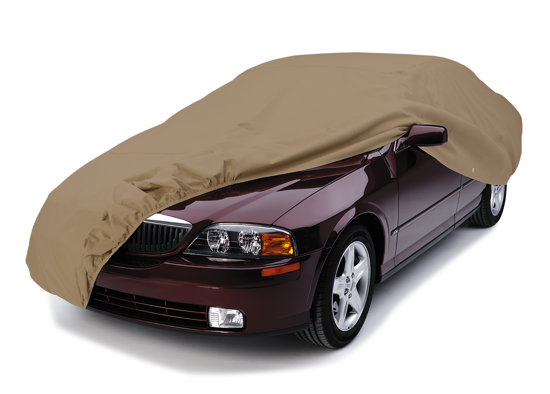 1996 1997 1998 1999 Mercury Sable Breathable Car Cover w//MirrorPocket