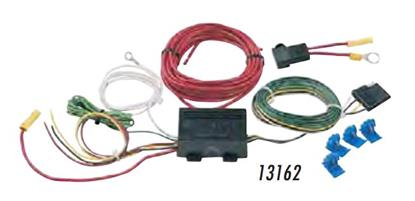 Picture of Husky Towing 13162 Tail Light Converter