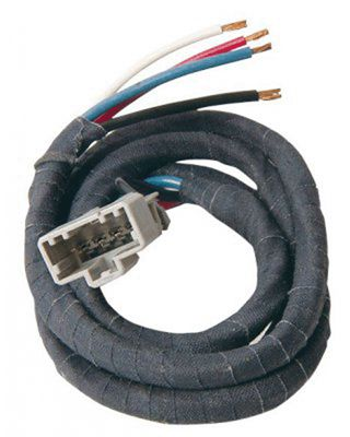 Picture of Husky Towing 30010 Trailer Brake System Connector/ Harness