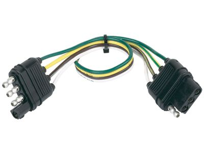 Picture of Husky Towing 30170 Trailer Wiring Connector