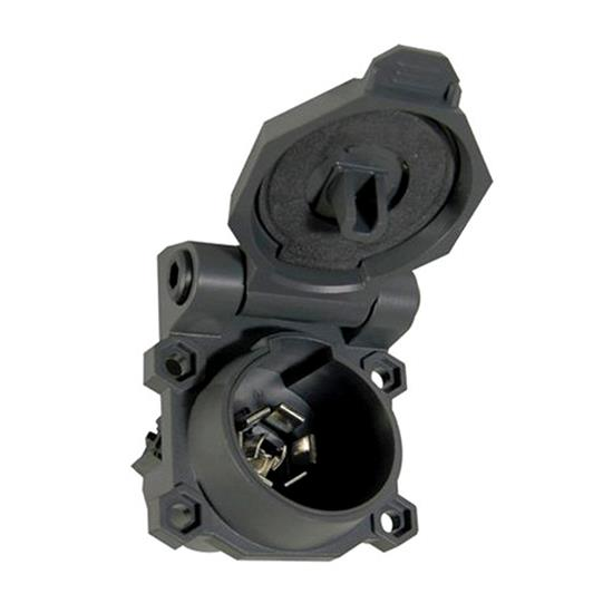 Picture of Husky Towing 30175 Trailer Wiring Connector