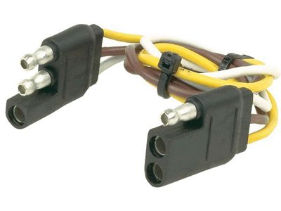 Picture of Husky Towing 30311 Trailer Wiring Connector