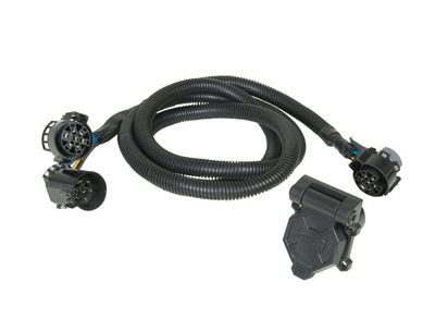 Picture of Husky Towing 30342 Trailer Wiring Connector