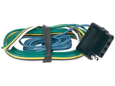 Picture of Husky Towing 30427 Trailer Wiring Connector