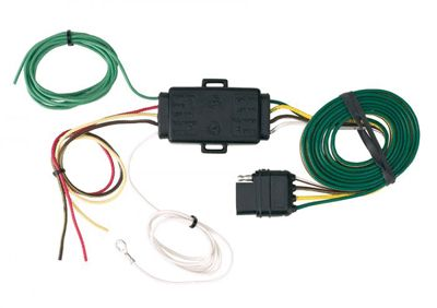 Picture of Husky Towing 30428 Towed Vehicle Wiring Kit