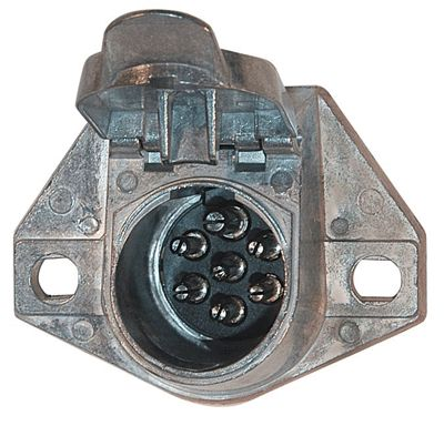 Picture of Husky Towing 30465 Trailer Wiring Connector