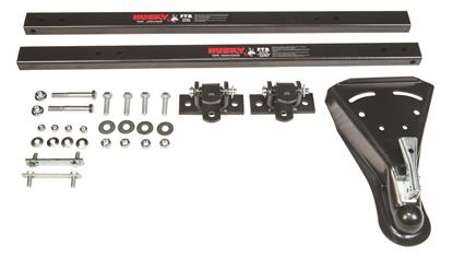 Picture of Husky Towing 30508 Tow Bar