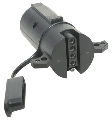 Picture of Husky Towing 30692 Trailer Wiring Connector Adapter