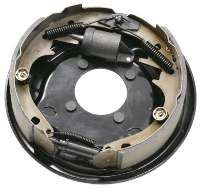 Picture of Husky Towing 30784 Trailer Brake Assembly