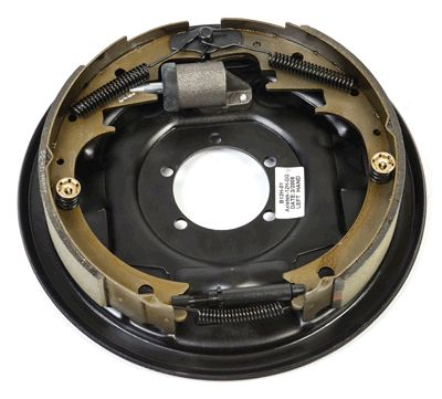 Picture of Husky Towing 30786 Trailer Brake Assembly