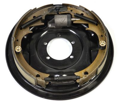 Picture of Husky Towing 30787 Trailer Brake Assembly