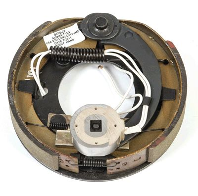 Picture of Husky Towing 30788 Trailer Brake Assembly