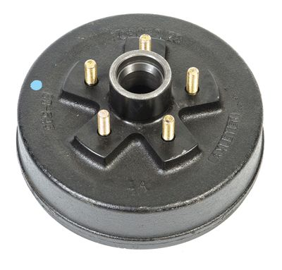 Picture of Husky Towing 30792 Trailer Brake Hub Assembly