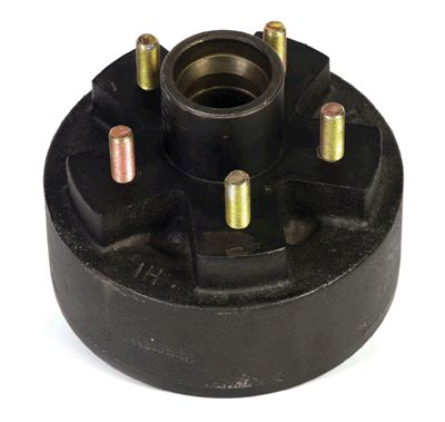 Picture of Husky Towing 30796 Trailer Brake Hub Assembly