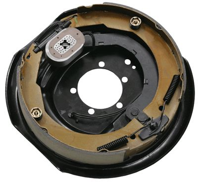 Picture of Husky Towing 30798 Trailer Brake Assembly