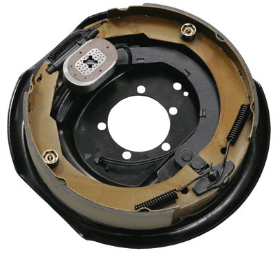 Picture of Husky Towing 30800 Trailer Brake Assembly