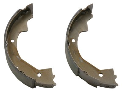 Picture of Husky Towing 30816 Trailer Brake Shoe