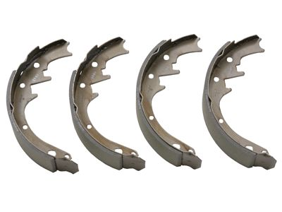 Picture of Husky Towing 30823 Trailer Brake Shoe