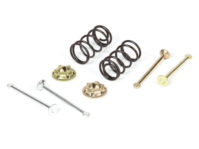 Picture of Husky Towing 30825 Trailer Brake Hold Down Kit