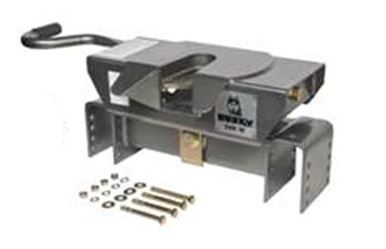 Picture of Husky Towing 31318kit Fifth Wheel Trailer Hitch Head