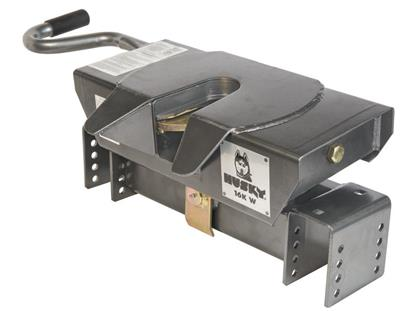 Picture of Husky Towing 31326kit Fifth Wheel Trailer Hitch Head
