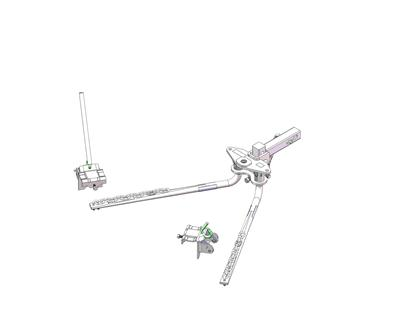Picture of Husky Towing 31421 Weight Distribution Hitch