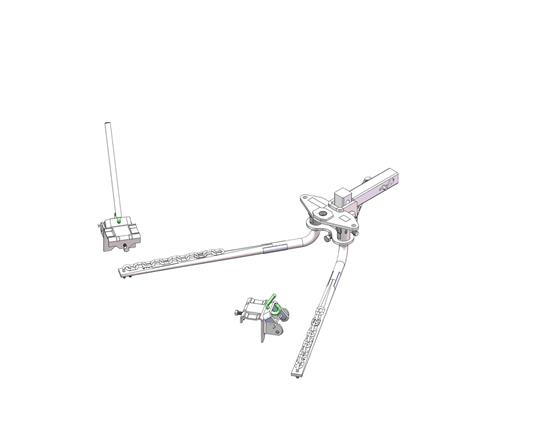 Picture of Husky Towing 31423 Weight Distribution Hitch