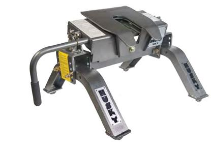 Picture of Husky Towing 31664kit Fifth Wheel Trailer Hitch