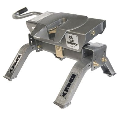 Picture of Husky Towing 31665kit Fifth Wheel Trailer Hitch