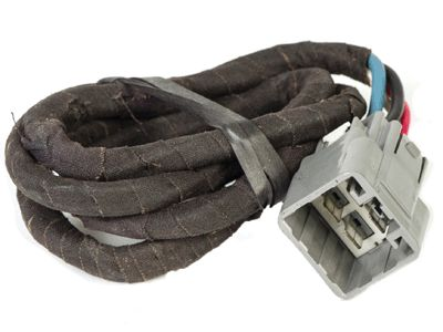 Picture of Husky Towing 31694 Trailer Brake System Connector/ Harness
