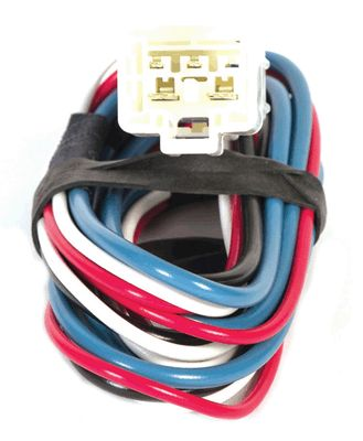 Picture of Husky Towing 31697 Trailer Brake System Connector/ Harness