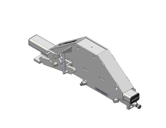 Picture of Husky Towing 31745 Fifth Wheel Trailer Hitch Hardware