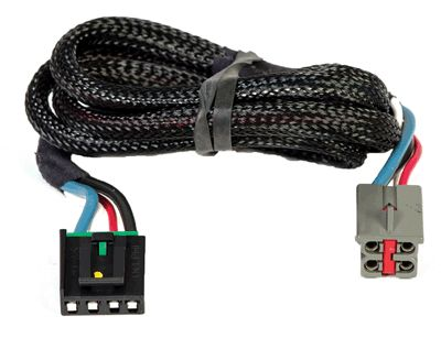 Picture of Husky Towing 31859 Trailer Brake System Connector/ Harness