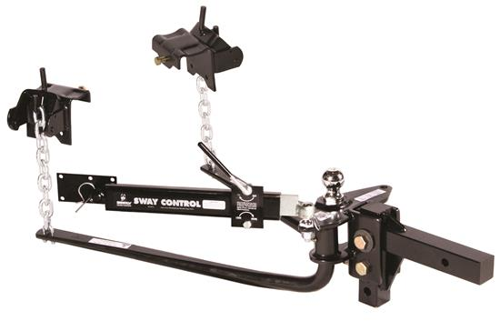Picture of Husky Towing 31997 Weight Distribution Hitch