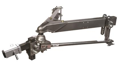 Picture of Husky Towing 32215 Weight Distribution Hitch