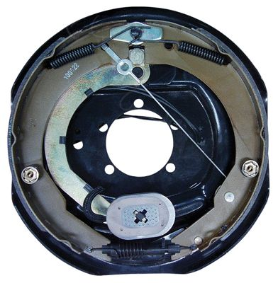 Picture of Husky Towing 32291 Trailer Brake Assembly