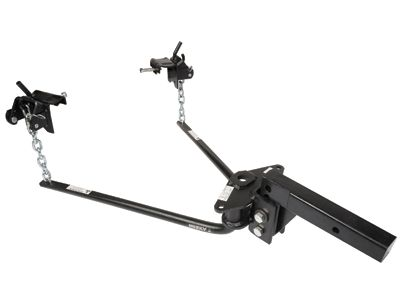 Picture of Husky Towing 32464 Weight Distribution Hitch