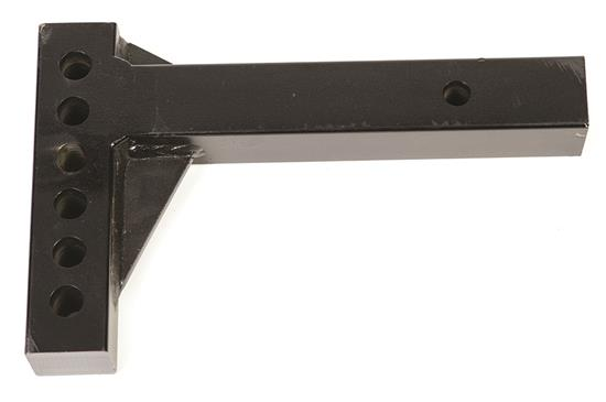 Picture of Husky Towing 32552 Weight Distribution Hitch Shank