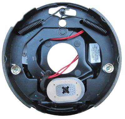 Picture of Husky Towing 32559 Trailer Brake Assembly