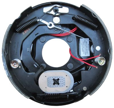Picture of Husky Towing 32561 Trailer Brake Assembly