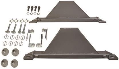 Picture of Husky Towing 33000 Fifth Wheel Trailer Hitch Head Support