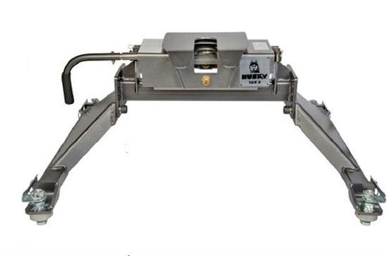 Picture of Ram 16K OEM 5th Wheel Hitch Kit - 33012K