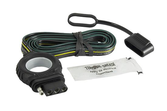 Picture of Husky Towing 33062 Trailer Wiring Connector Extension