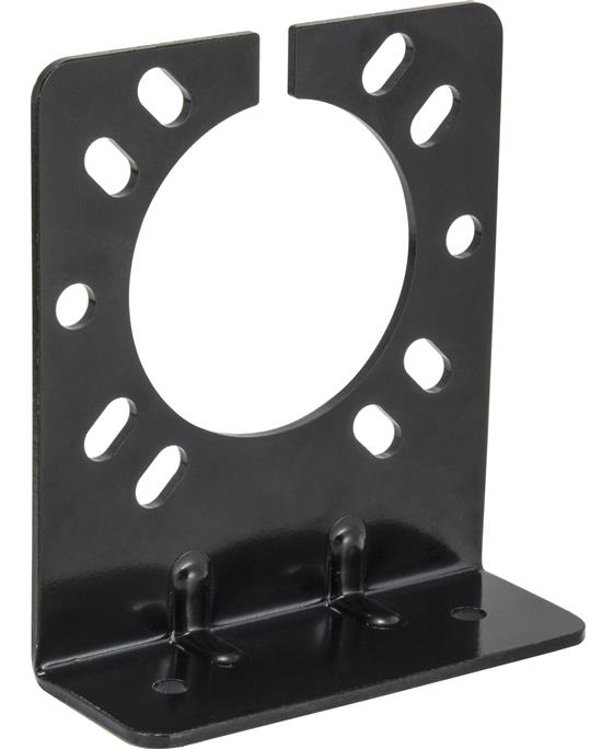 Picture of Husky Towing 33069 Trailer Wiring Connector Mounting Bracket