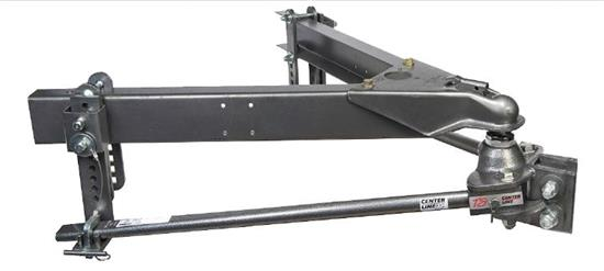 Picture of Husky Towing 33092 Weight Distribution Hitch