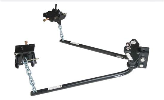 Picture of Husky Towing 33093 Weight Distribution Hitch