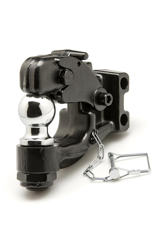 Picture of Husky Towing 33113 Pintle Hook