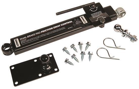 Picture of Husky Towing 34715 Weight Distribution Hitch Sway Control Kit