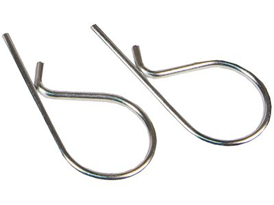 Picture of Husky Towing 34853 Trailer Hitch Pin Clip