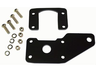 Picture of Husky Towing 39585 Weight Distribution Hitch Sway Control Ball Mount